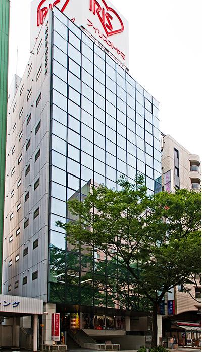 株式会社藤石組(茨木市/建設会社・工事業)の地図・住所
