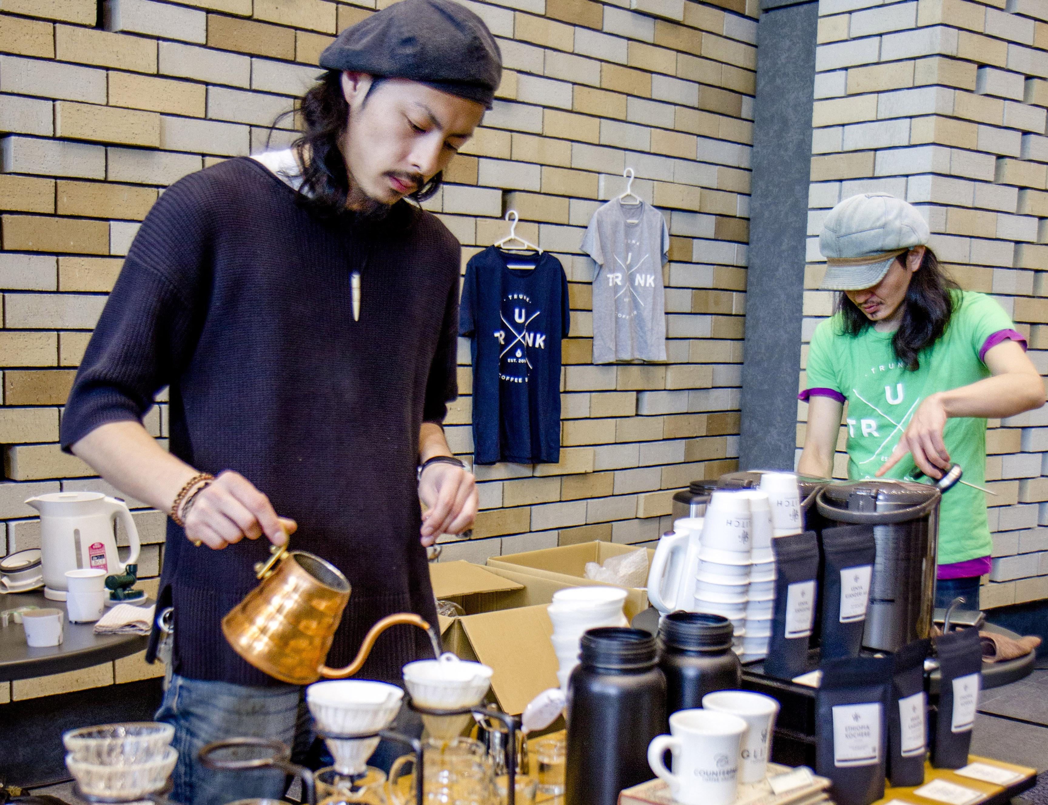 コーヒーコレクションのイメージ画像1